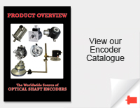 View our Encoder Catalogue