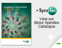 View our Motor Spindles Catalogue