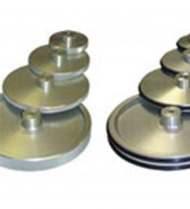 Measuring-wheels