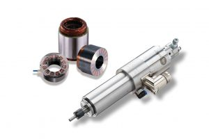 Sycotec Spindles and Motor Elements