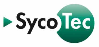 Sycotec Spindles and Motor Elements Logo