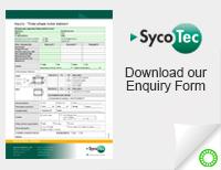 Sycotec Motor Elements Enquiry Form