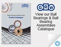 grw bearings_catalogue