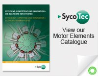 sycotec motor elements_catalogue