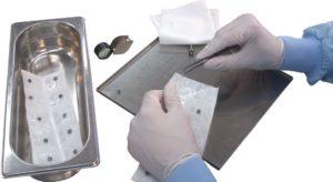 Handling High Precision GRW Bearings